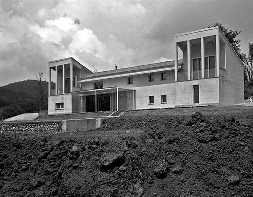 01 country house a Liberi_davidevargasarchitetto