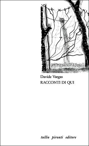 RACCONTI DI QUI, Tullio Pironti Editore, Napoli 2009. Costo euro 10.